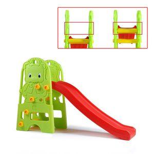 어린이 유아 아기 실내 운동 놀이 꼬마곰 미끄럼틀