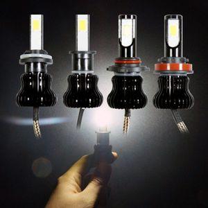 12V-24V겸용 방열타입COB LED안개등 2개 1세트