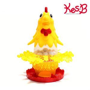 (캐스B)보드게임 달걀지키기