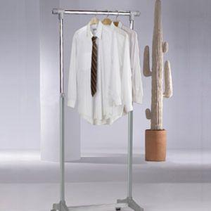 아카시아 미니행거 1005호 편리하고 깔끔한 옷정리 헹거 옷걸이 인테리어효과 선반 옷걸이대