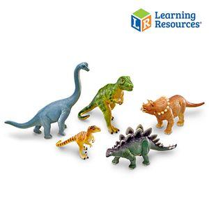 (러닝리소스) 점보 공룡(0786)