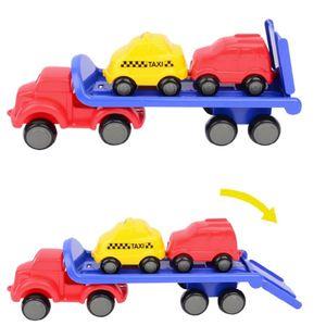 어린이날 아기 조카 선물 자동차 트럭 장난감 놀이