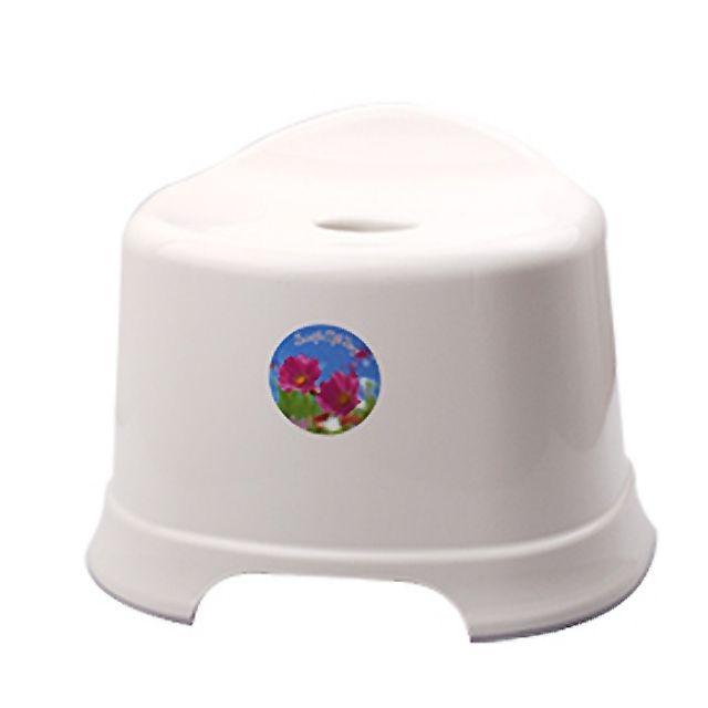 웰빙 은나노 의자 중 사우나 목욕탕 백색 [제작 대량 도매 로고 인쇄 레이저 마킹 각인 나염 실크 uv 포장 공장 문의는 네이뽕]