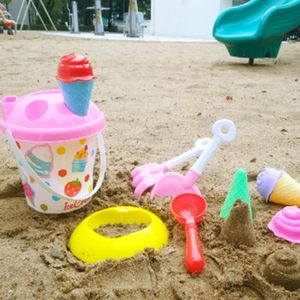 모래놀이 바다놀이 세트 장난감 놀이터 해변 모래놀이