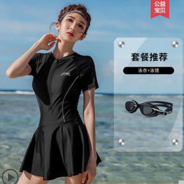 [해외] 비키니 여성수영복 날씬블라우스5