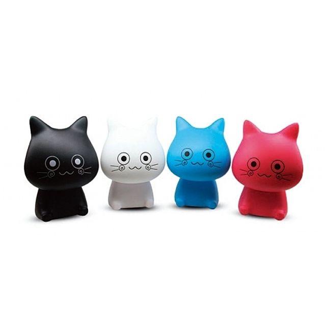 캐릭터 LED스탠드 고양이 디자인 캐릭터 등 DIY-9 [제작 대량 도매 로고 인쇄 레이저 마킹 각인 나염 실크 uv 포장 공장 문의는 네이뽕]