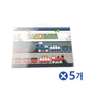고급 초등 2000 스케치북-랜덤발송x5개 미술놀이재료