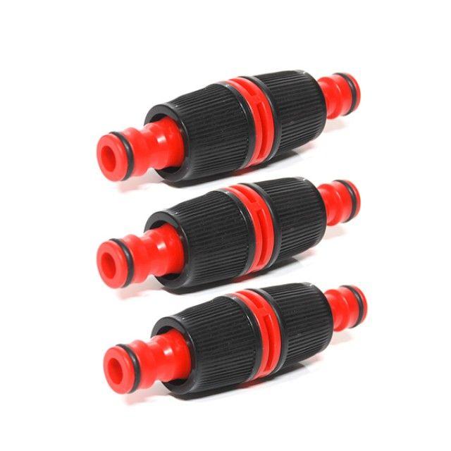Lcc 호스와 호스연결구 16mm 3매1세트