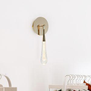 뷰티 벽등 (LED 일체형) 핸드메이드 유리조명