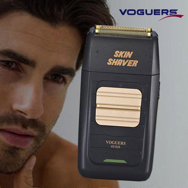 W 보거스924 스킨 세이버 초밀착커트 면도기