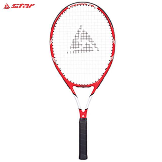 스타 안정적인 스윙연출용 테니스라켓 B1078