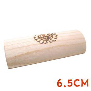국내산 오동나무베개 고급형 6.5cm 베게 원목베게