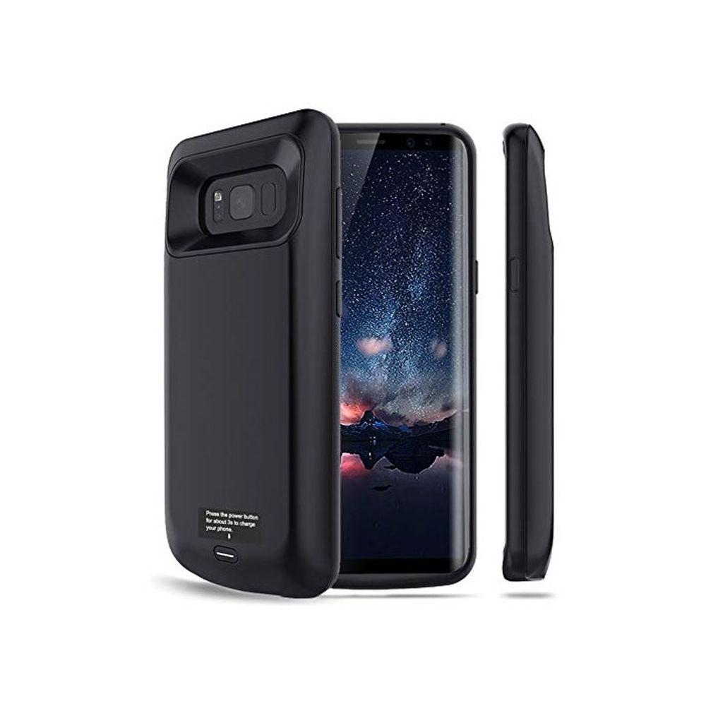 [더산직구]Ultimate S9 Plus 배터리 케이스 For Samsung 갤럭시/ 영업일기준 5~15일
