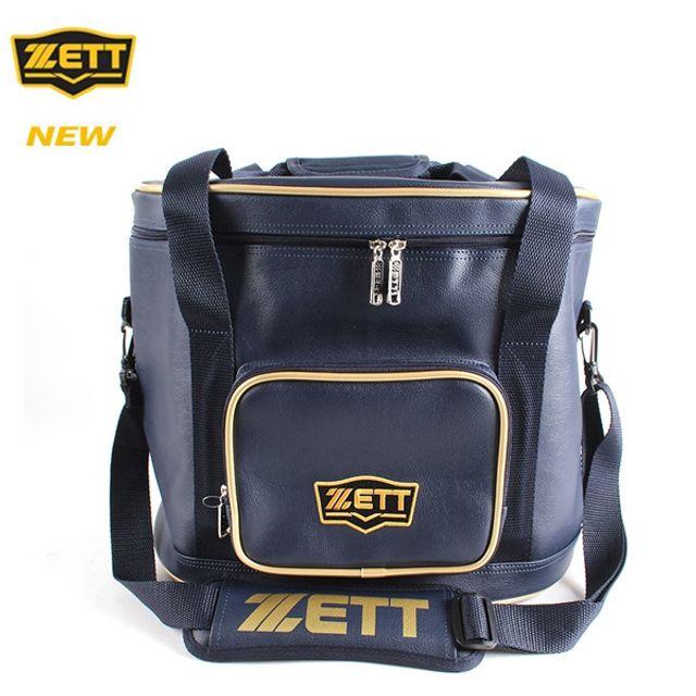 ZETT 제트 BAK-584 1 야구 볼가방 공보관백 수납