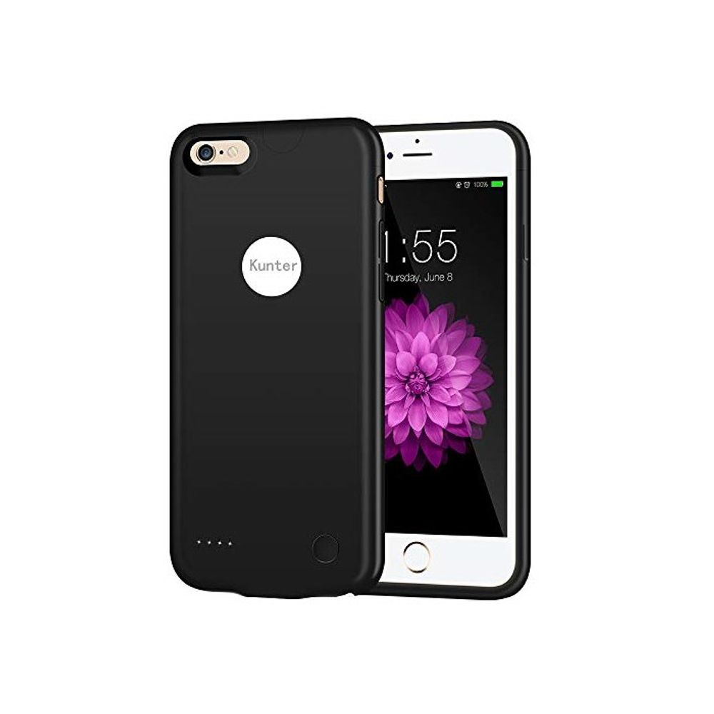 [더산직구]아이폰 6 6s 배터리 케이스 2500mAh Ultra 슬림/ 영업일기준 5~15일