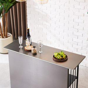 홈바상판 1200X400 테이블 아일랜드식탁 DIY 주방