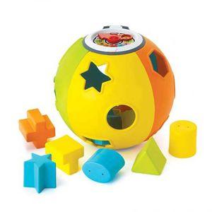 아동완구 B-KIDS 도형 놀이 볼
