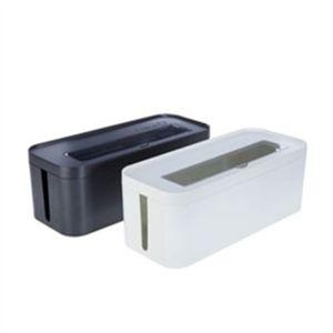 시스맥스 케이블O 플러스(1~6구)멀티텝전선코드정리함