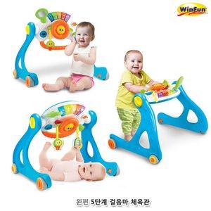 윈펀 5단계 걸음마 체육관 (0846NL)