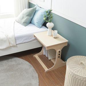 노리 ND-500 사이드테이블 거실 협탁 침대 쇼파