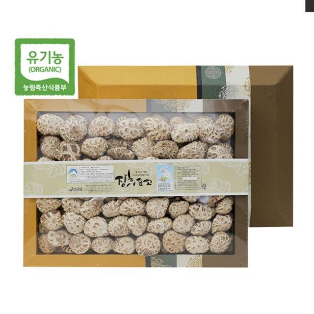 장흥표고버섯 백화고(특) 1kg/참나무원목표고,참나무원목표고버섯,안전한먹거리,건버섯,말린버섯