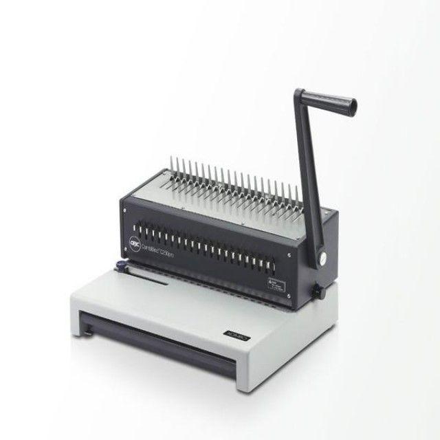 [D68B12] 제본기계 플라스틱링 코일링 와이어링 클릭링 제본링 제본용링 열제본기