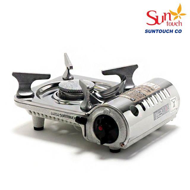 썬터치 휴대용 가스렌지 버너 ST-320DC