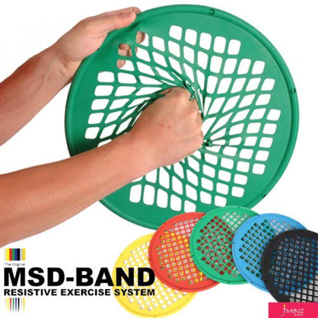 SDM MSD 파워웹(블랙) 5단계강도(Level5) 스트레칭