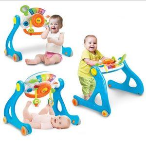 유아 멜로디 걸음마 아기체육관 놀이 에듀 테이블