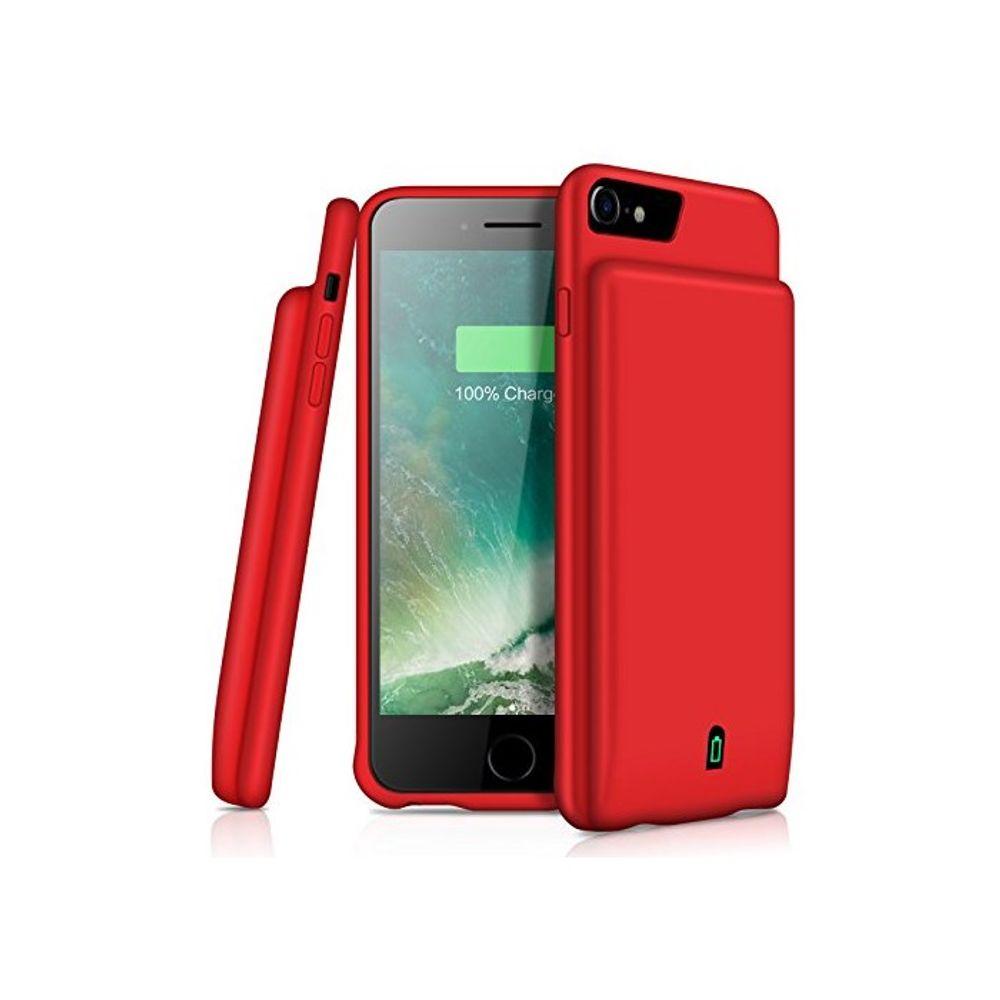 [더산직구]아이폰 7 8 배터리 케이스 6 6S Support Headphones/ 영업일기준 5~15일