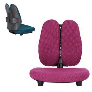 등받이 고급 컴퓨터 좌식 의자 앉는 편안한 쿠션