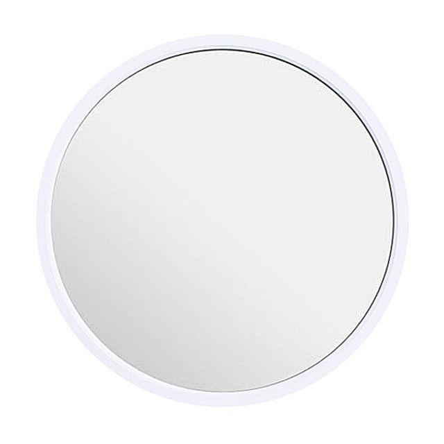빠띠라인 큐방타입 확대경 대(화이트)PL22-1-W 확대거울 거울 [제작 대량 도매 로고 인쇄 레이저 마킹 각인 나염 실크 uv 포장 공장 문의는 네이뽕]