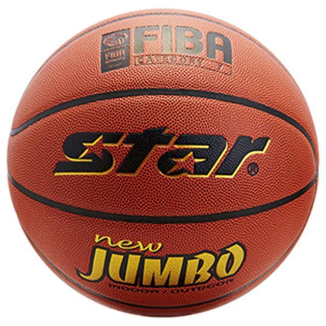 스타 여성 초등학생용 농구공 뉴점보 BB416 6호 체육