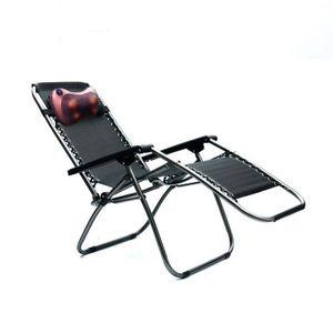 실용성 높은 접이식 리클라이너 의자 전용 안마기