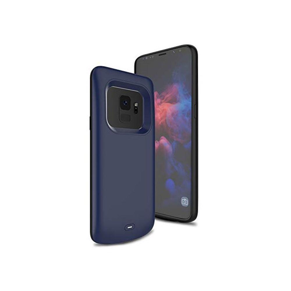 [더산직구]갤럭시 S9 배터리 케이스 4700mAh 슬림 Rechargeable/ 영업일기준 5~15일