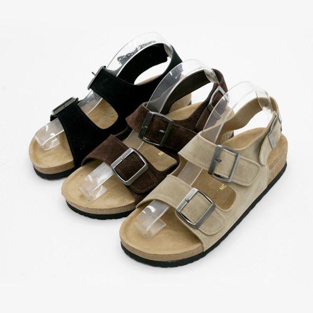 W MC315 남성 여름 슬리퍼 샌들 여름신발 바캉스화
