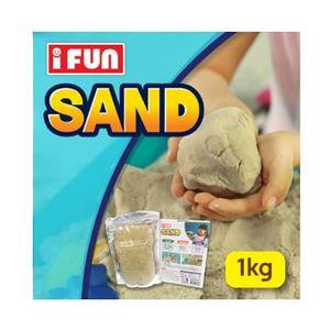 아이펀샌드 천연모래 단품