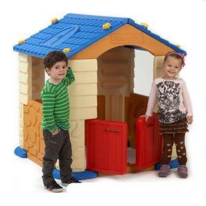 어린이집 유치원 유아 플레이 하우스 놀이집 오리지널