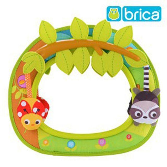 브리카 캐릭터 스윙 안전거울 안심거울