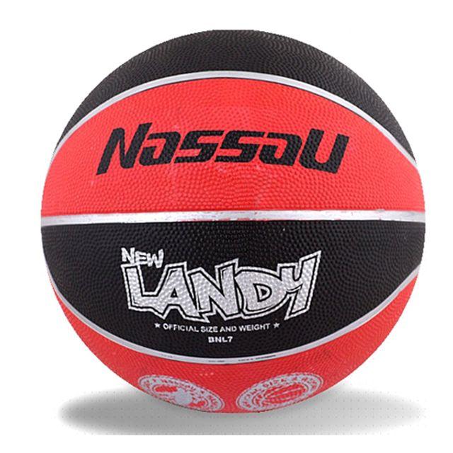 낫소 농구공 뉴랜디 바스켓볼 실내 실외공 농구용품