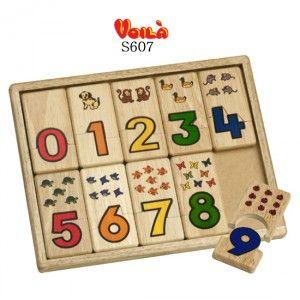 어린이 퍼즐 알라 숫자퍼즐보드
