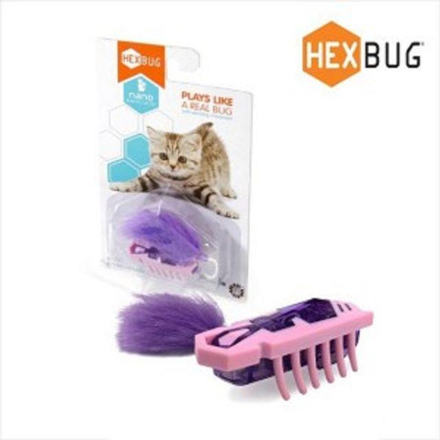 고양이마우스 HB 나노캣토이 고양이 사냥 완구 장난감