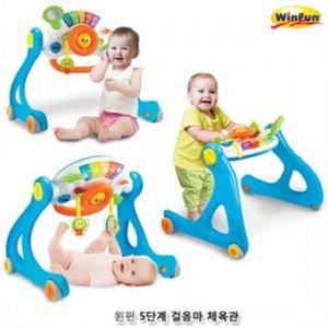 아기체육관 5단계 걸음마체육관 유아 스포츠 러닝