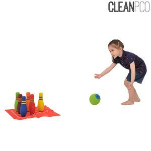 볼링놀이 유아야구게임 어린이체육교구 유아체육수업