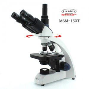 MSM-160T 삼안생물 현미경 광학생물 초등 실험교구