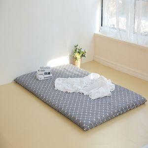 허리에 좋은 떡실신 기절 바닥 침대 3단 접이식