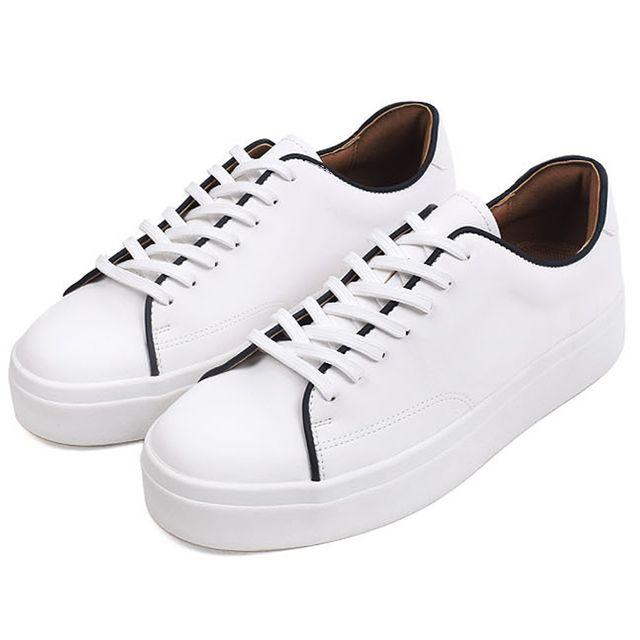 W 남성 패션 운동화 신발 데일리 슈즈 학생 스니커즈