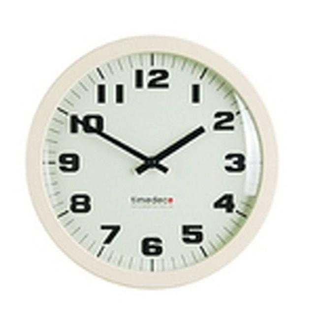 [FAC831] 아날로그시계 라운드시계 집들이선물 벽시계 건전지시계