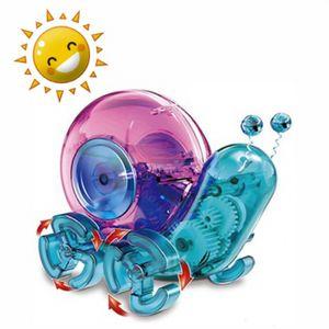 태양광 달팽이 만들기