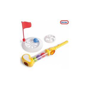 유아 아이 장난감 클리어리 골프 운동 완구 조카 선물